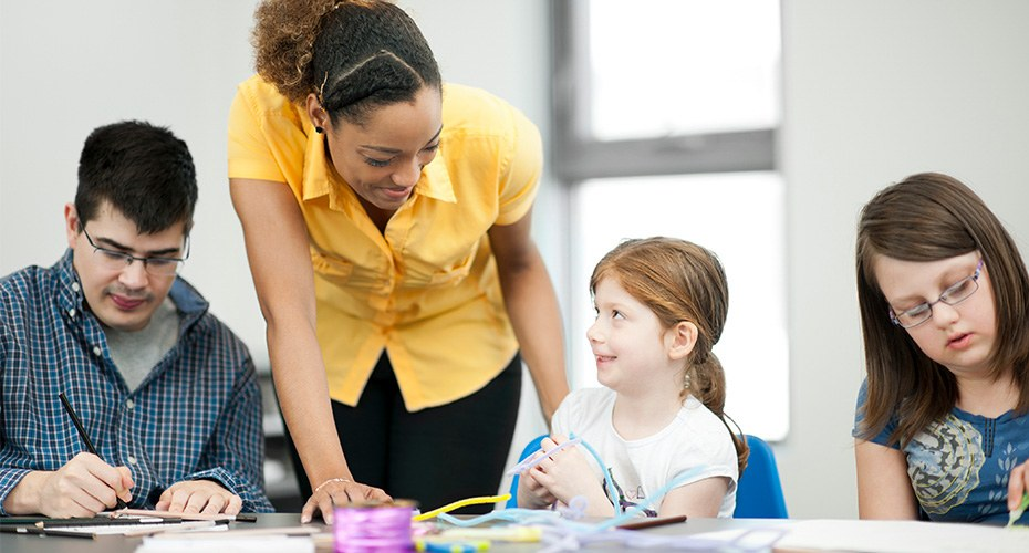 a short history of special education all education schools