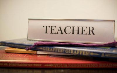 6 Great Reasons to Get a Teaching Degree